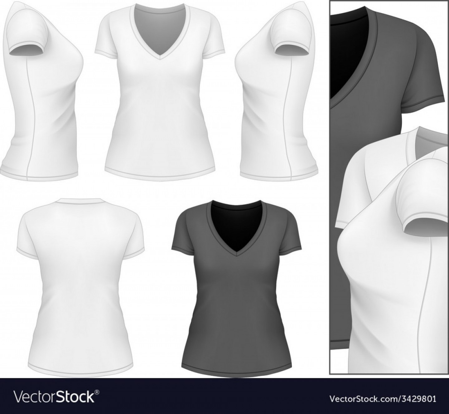Vector Cancer Shirts: Pregnancy T Shirt Mock Up Vector