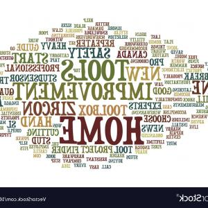 Tools For Text Vector: Elegant A Brief History Of Power Tools Text Word Cloud Vector