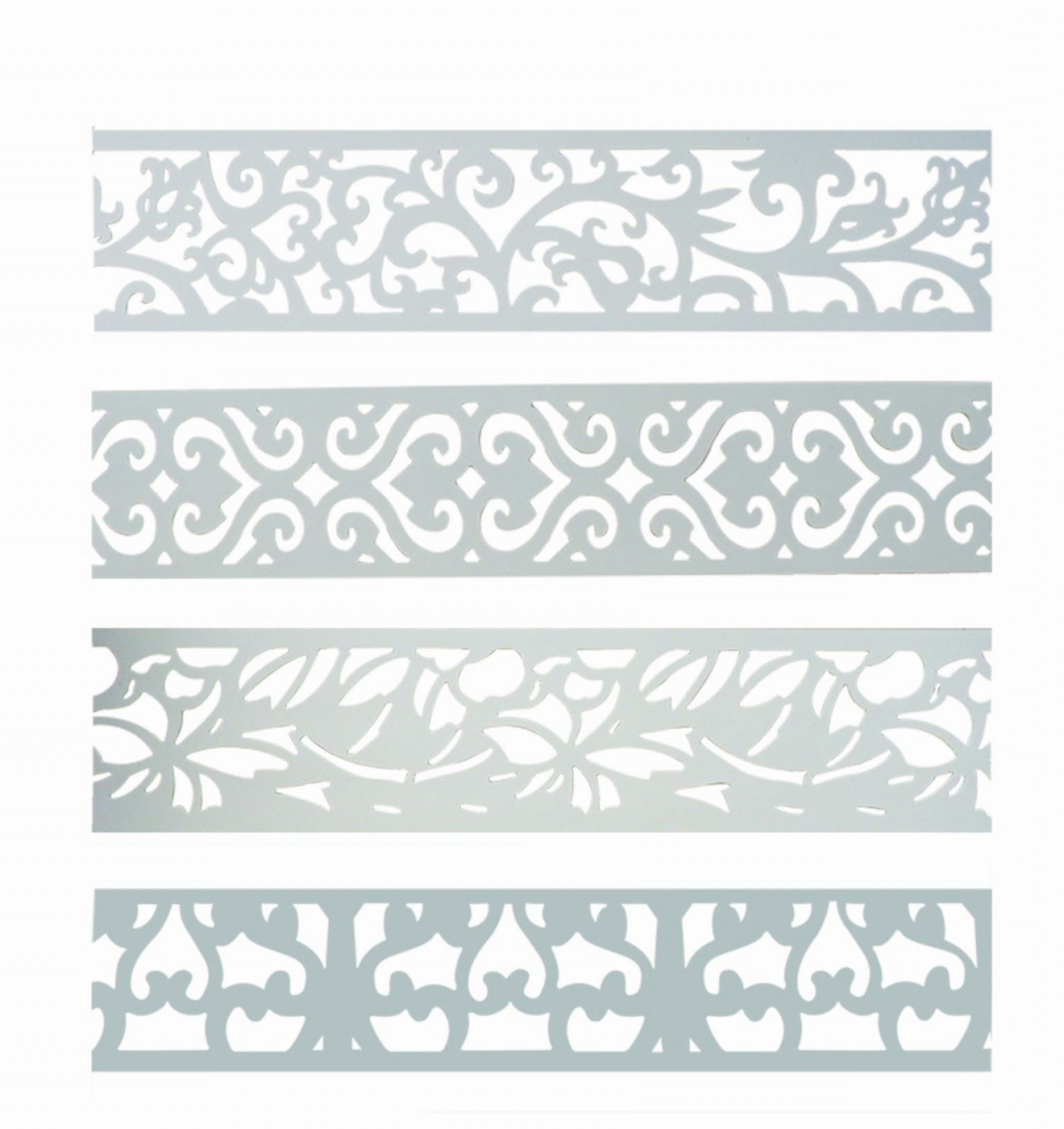 Wrought Iron Vector For CNC: Psd Cnc File Free Vector Cn H