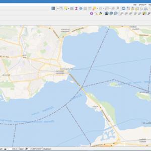 Adding Vectors Lab Map: A Complete Guide To An Interactive Geographical Map Using Python Fcee