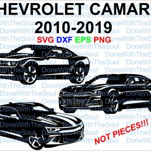 Chevy Nova Vector: Race Car Vector