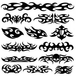 Vector Art Vinyl Decal For Purchase: Art Svg File Art Vector Art Decal Art