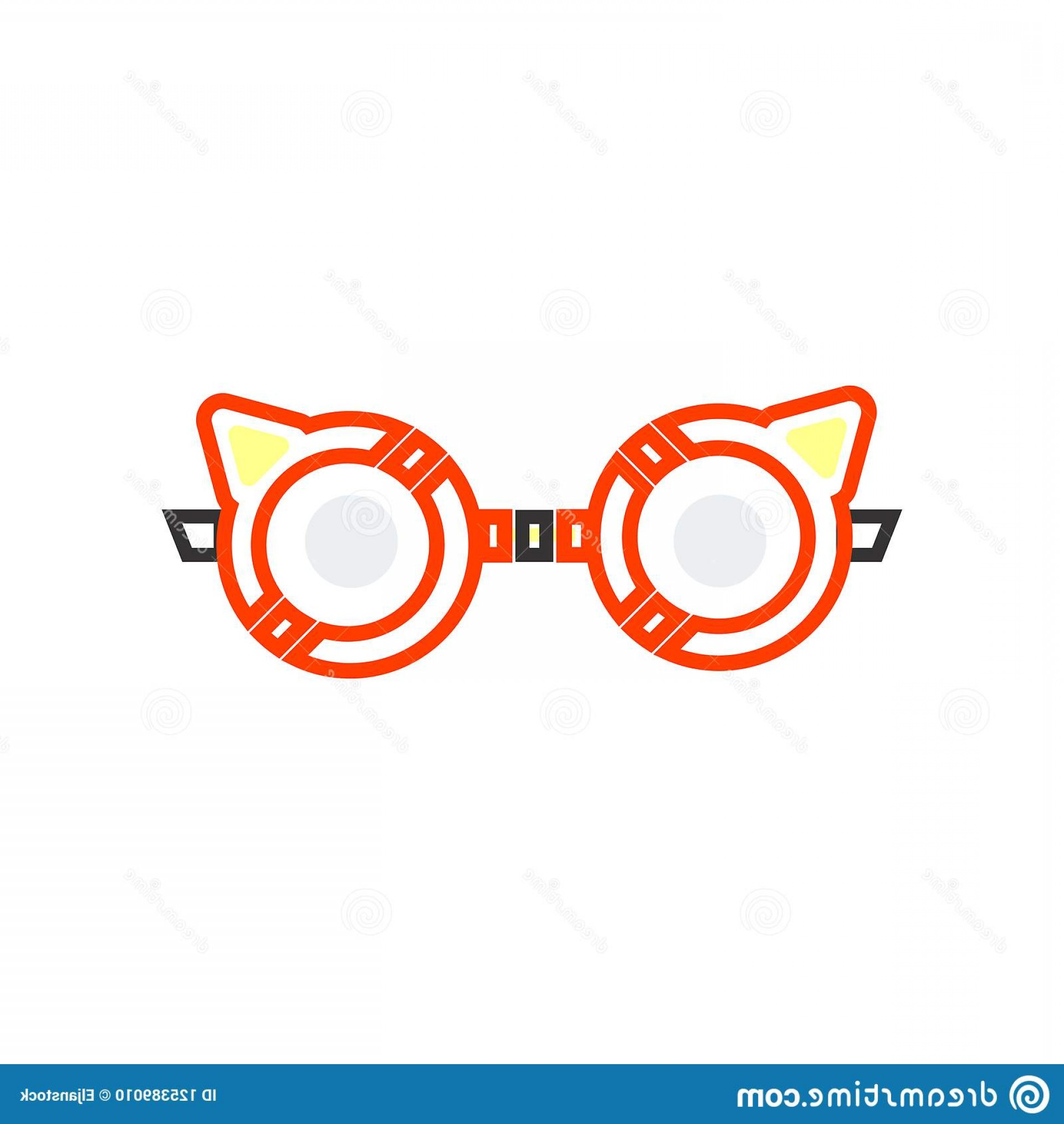 Reading Glasses For Men Vector: Reading Glasses Icon Vector Sign Symbol Isolated White Ba Background Your Web Mobile App Design Logo Concept Image