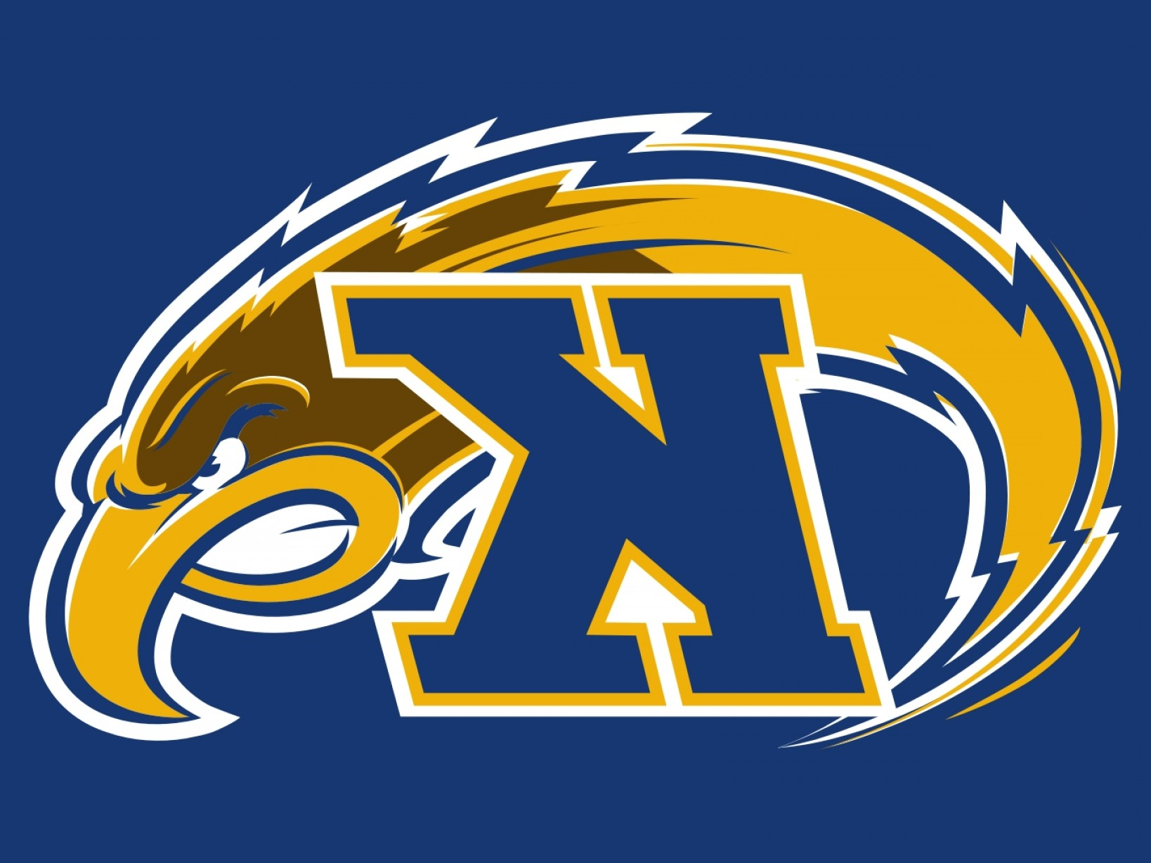 Golden State Logo Vector: Reason Not To Attend Kent State University