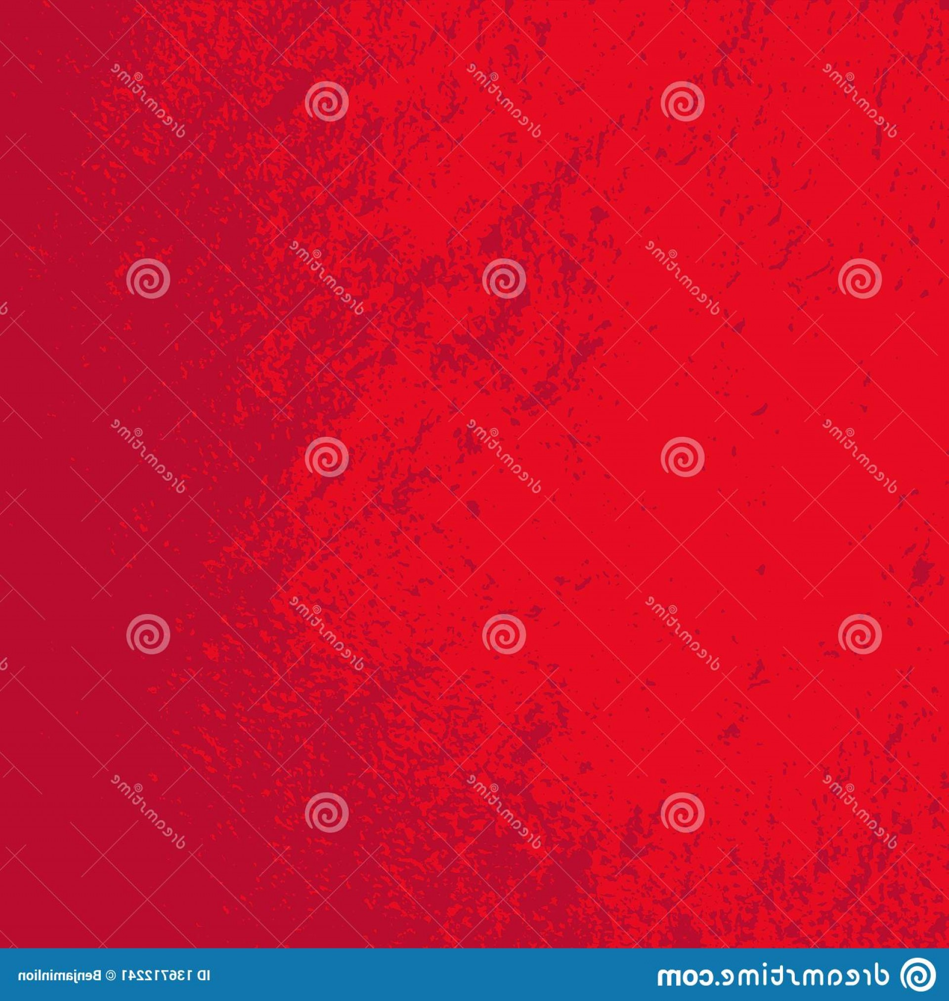 Distressed Red Background Vector: Red Grunge Background Grunge Red Texture Your Design Empty Distressed Background Eps Vector Image