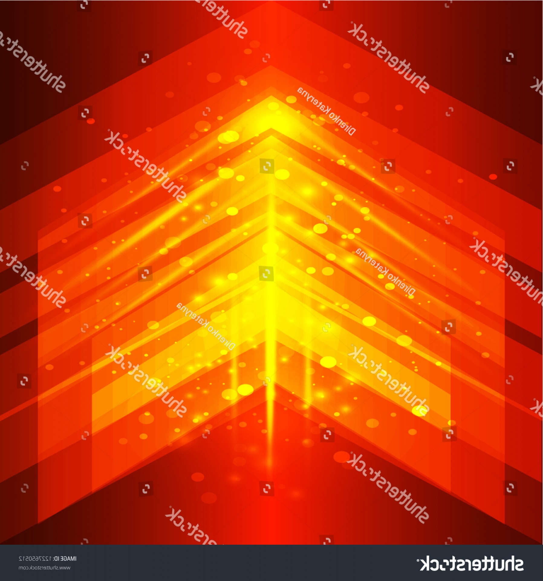 YouTube RedVector Real Life: Red Vector Digital Technology Concept Abstract