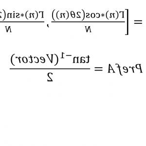 Vector Parallelogram Method: An Experiment To Find The Resultant Of Two Forces