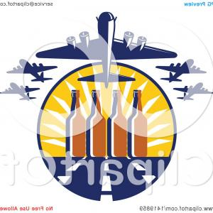 Vectors Fortress Flying: Stock Photo Boeing B Flying Fortress Bomber Aircraft