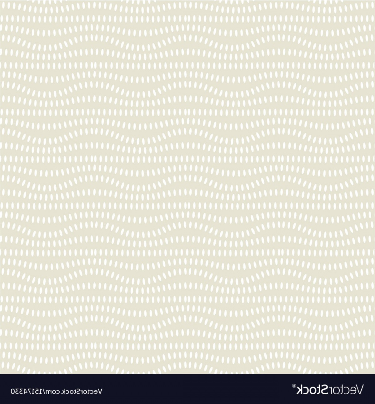 Fabric Vector Background: Rice Seamless Pattern For Background Fabric Vector