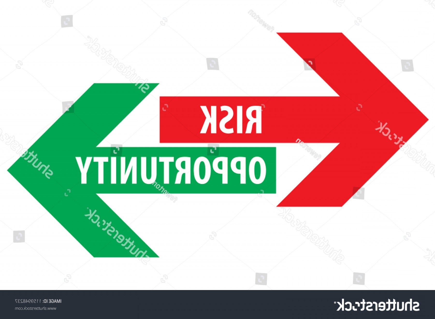 Vector Editors Disadvantages: Risk Opportunity Assessment Red Left Green