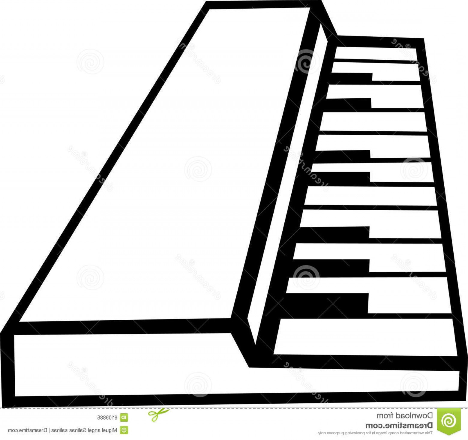 Musical Keyboard Vector: Royalty Free Stock Photo Musical Keyboard Vector Instrument Image