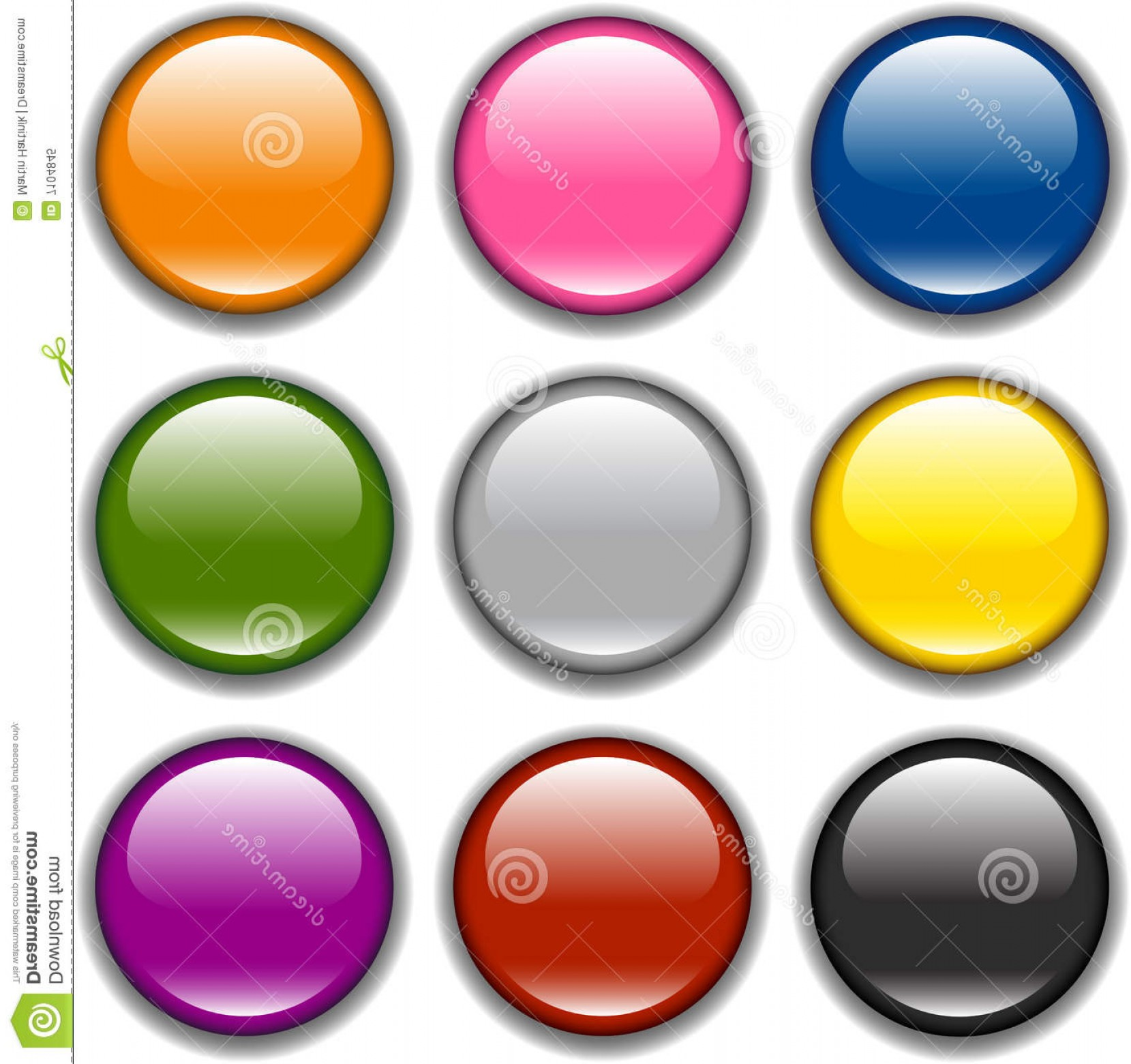Button Icon Vector: Royalty Free Stock Photo Vector Button Icon Samples Image