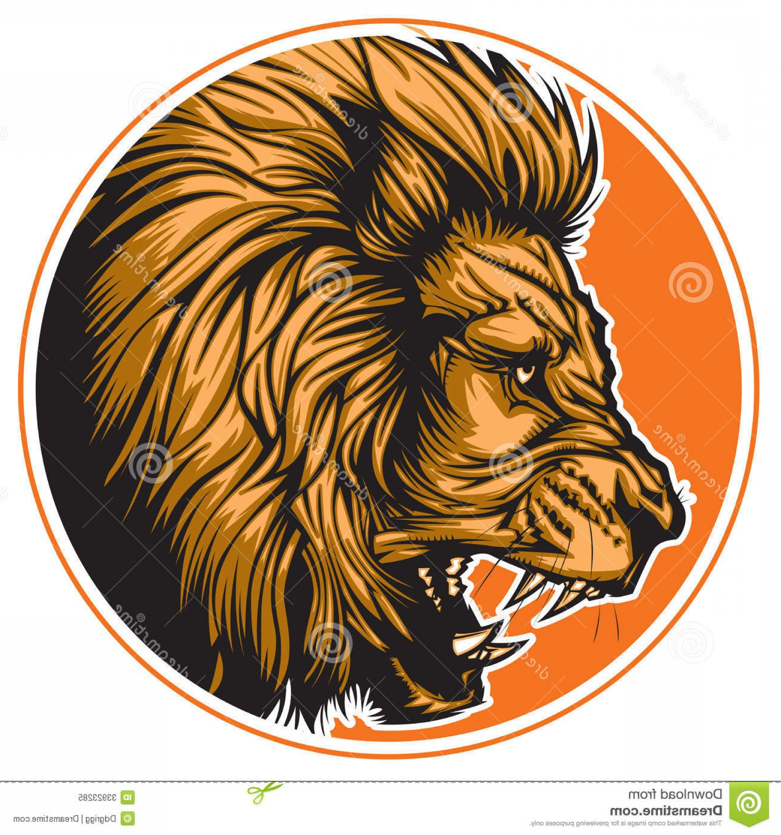 Leo Symbol Zodiac Vector: Royalty Free Stock Photo Zodiac Leo Black Lion Representing Sign Just Sharp Vector Graphic General Use Layered Easy To Edit Image