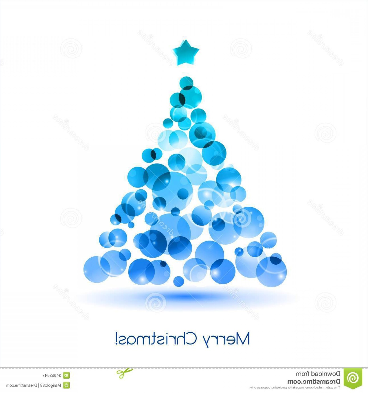 Less Christmas Tree Abstract Vector Background: Royalty Free Stock Photography Merry Christmas Tree Background Vector Eps Image