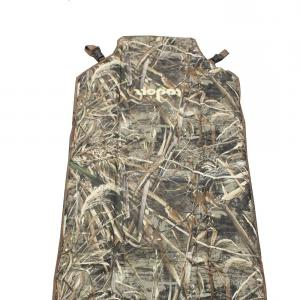 The Storm Vector Layout System: Rogers Layout Blind Blanket Pad In Max