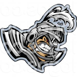 Free Football Vector Clip Art: American Football Vector Black And White