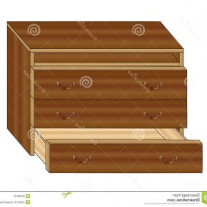 Vector Open Dresser: Abstract Colorful Background Surreal Room Open