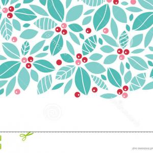 Christmas Horizontal Vector: Merry Christmas Horizontal Banners Vector Clipart