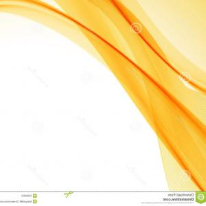 White Orange Vector: Abstract White Orange Stripes Background Design