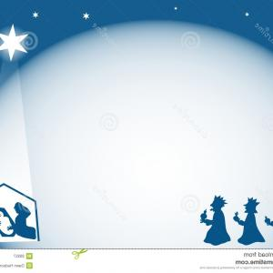 Nativity Scene Vector Art Borders: Royalty Free Stock Photography Nativity Background Image