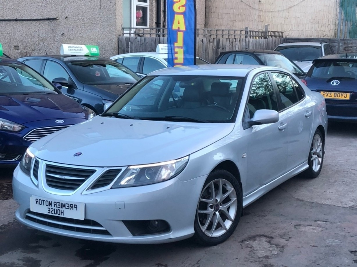 Nationwide Insurance Vector: Saab Tid Vector Sport Dr Dewsbury