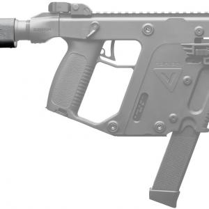 Kriss Vector Handgun: Sb Tactical Kriss Vector Psb Pistol Brace