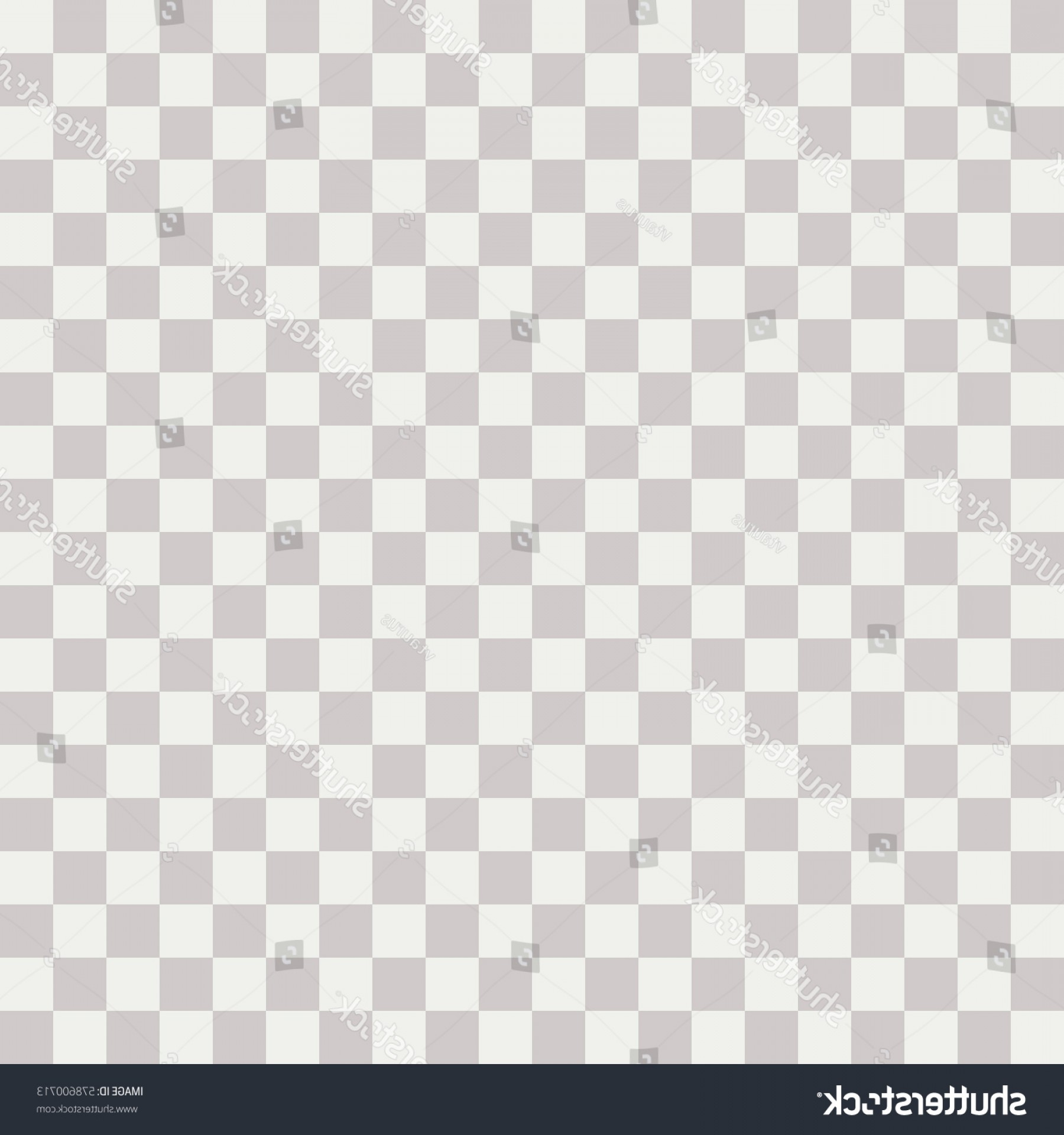 Checker Vector Template: Seamless Check Pattern Checkered Background Checker