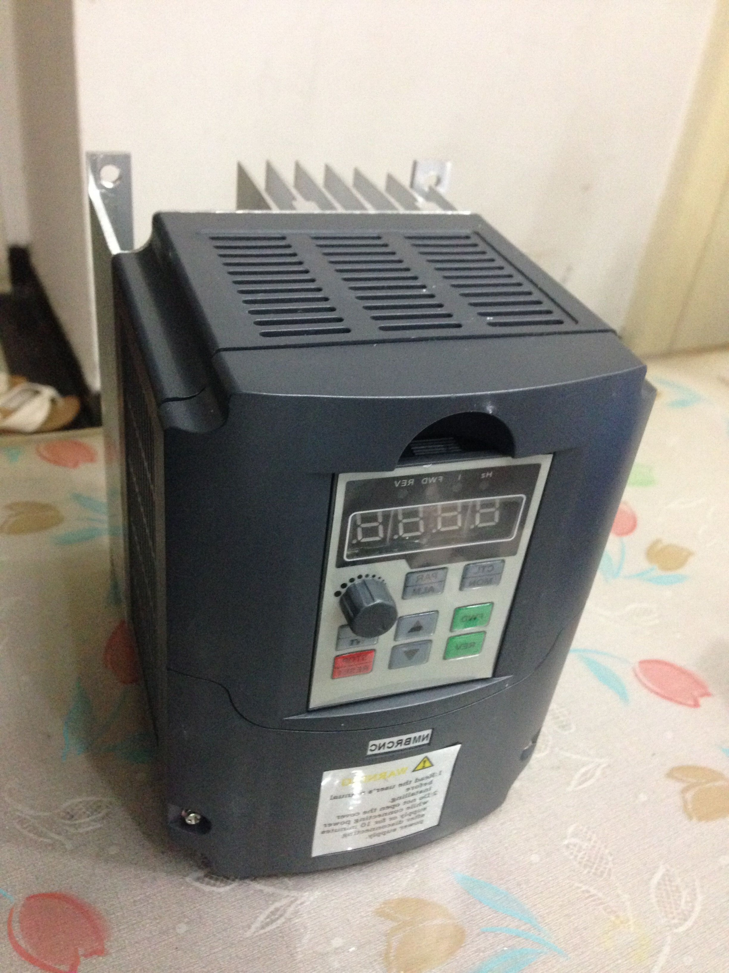 Vector 12 Volt Inverter: Sell High Performance Universal Vector V F Inverter Ac Drive Frequency Converter Vfd Kw