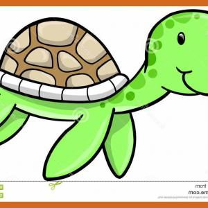 Turtles Vector Black And Transparent: Sea Turtle Png Transparent Clip Art Image Png M Bow Clipart