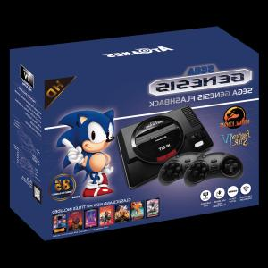 Vectorman Genesis Titles: Sega Genesis Classics Is Up For Pre Order On Xbox One