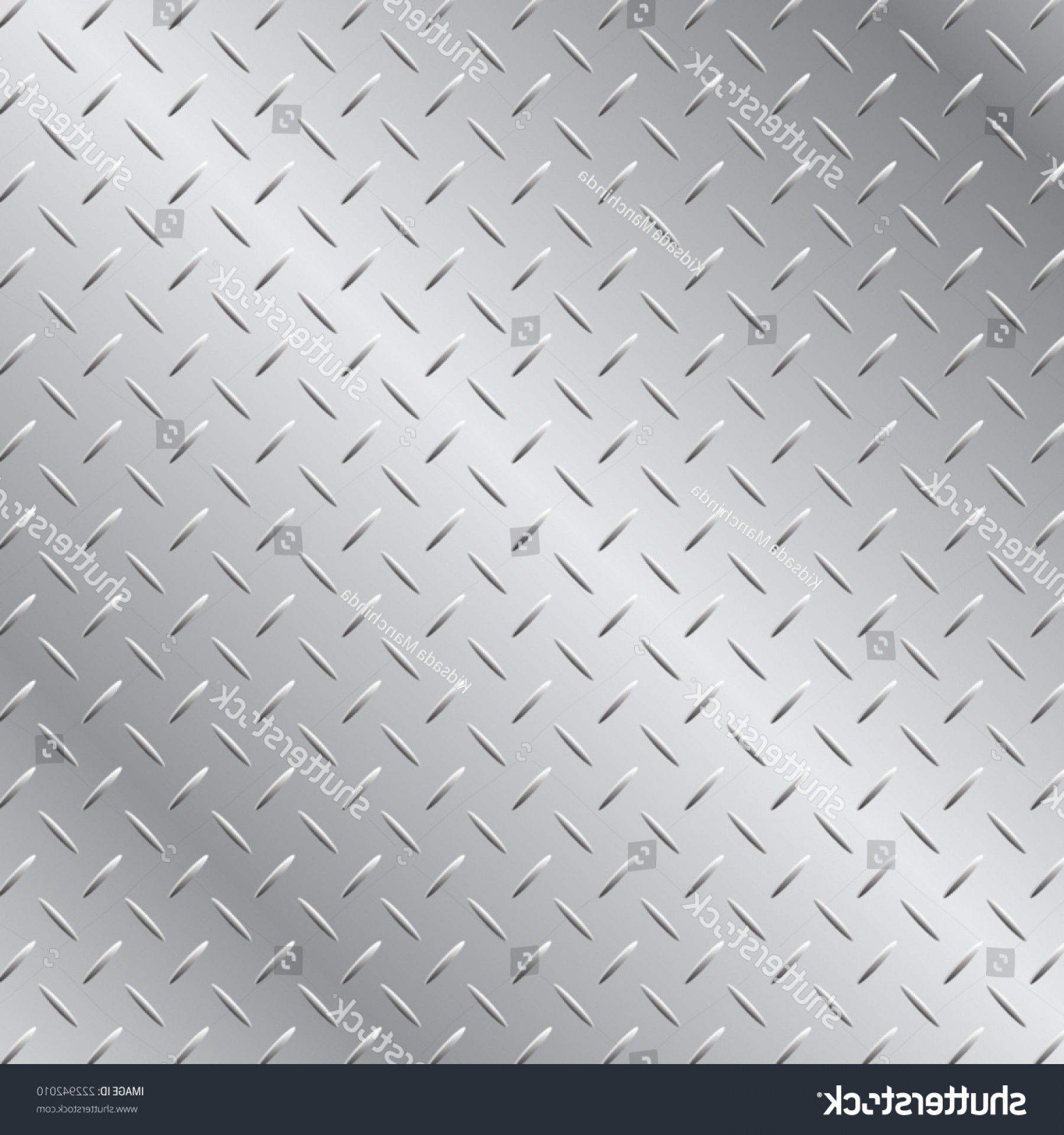 Sheet Metal Effect Vector: Sheet Metal Pattern Texture Background