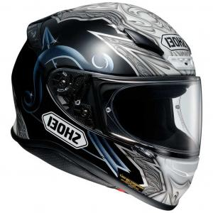 Arai Vector Samurai: Arai Corsair X Statement Helmet Closeout