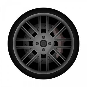 American Racing Vector Rims: American Racing Vector Wheels As On General Lee Dukes Of Hazzard Rare