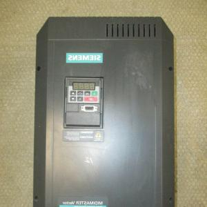 Vector Drive 10Hp: As V Low Voltage Heavy Duty