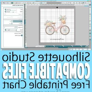 Vector-Based Files: Silhouette Cameo Compatible File Types Svg Dxf Eps Png