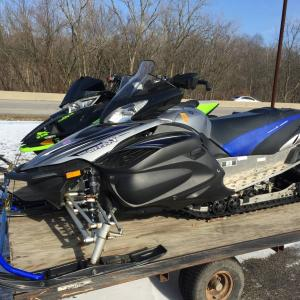 2011 Yamaha Vector Snowmobiles: New Or Used Yamaha Rs Vector Venture Gt Touring Snowmobiles For Sale Snowmobiletraderonline