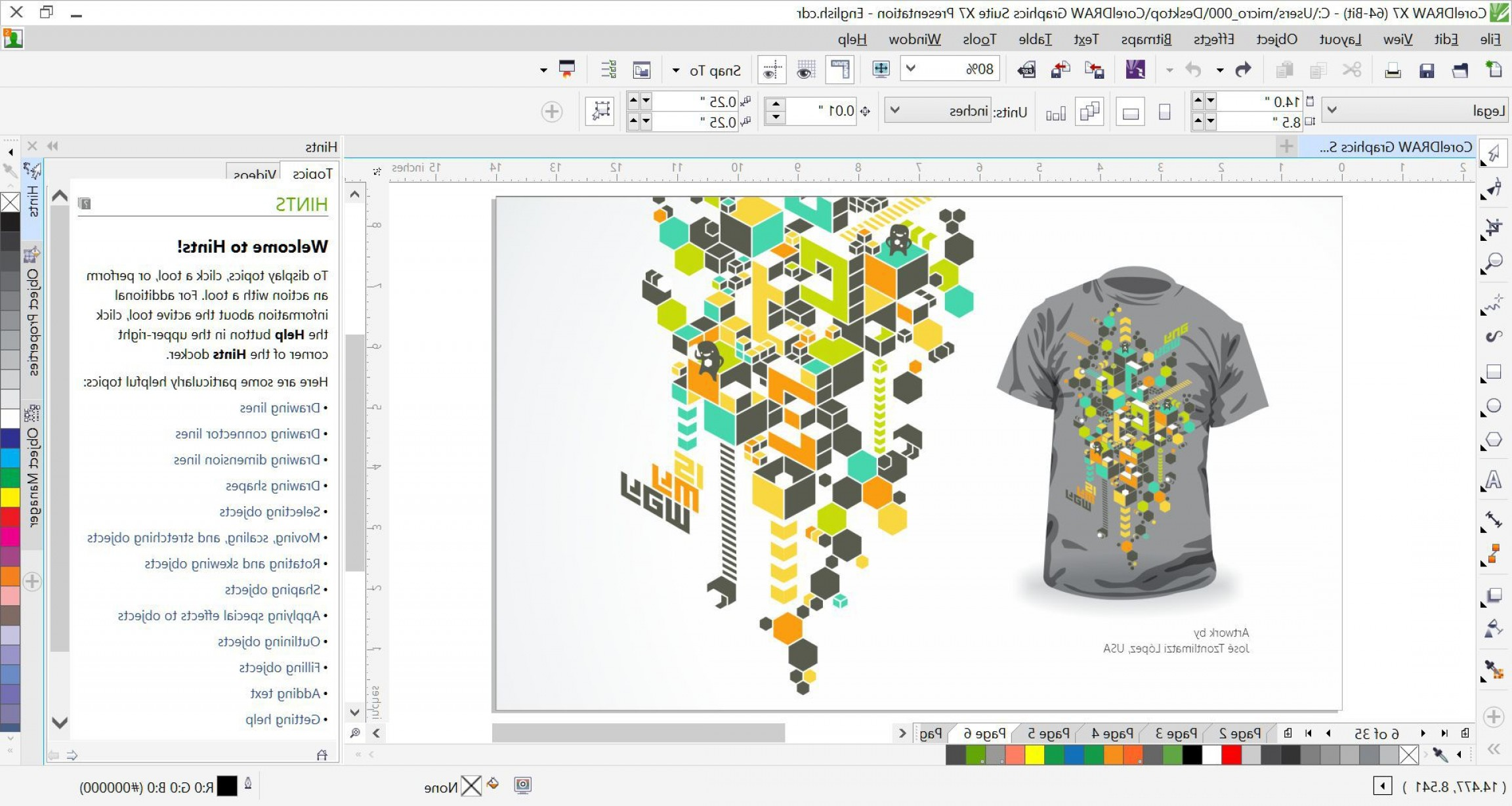 Vector-Based Graphics Software: Software To Create A Logo