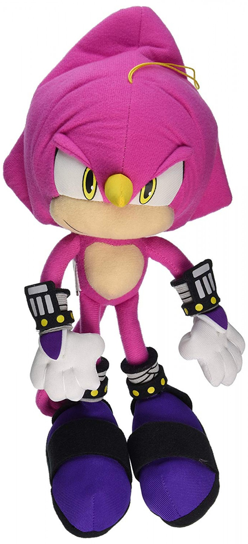 Vector And Espio Toy: Sonic The Hedgehog Team Chaotix Vector Espio Charmy Bee Figur Set By Toy Zany