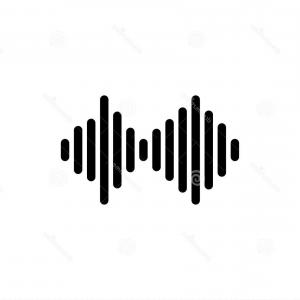 Equalizer Vector Icons: Audio Outline Icons Set Collection Of Equalizer Vector