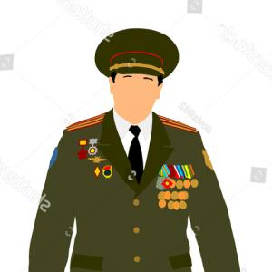 Climbing Army Vector: Stock Illustration Cartoon Army Man Climbing Rope