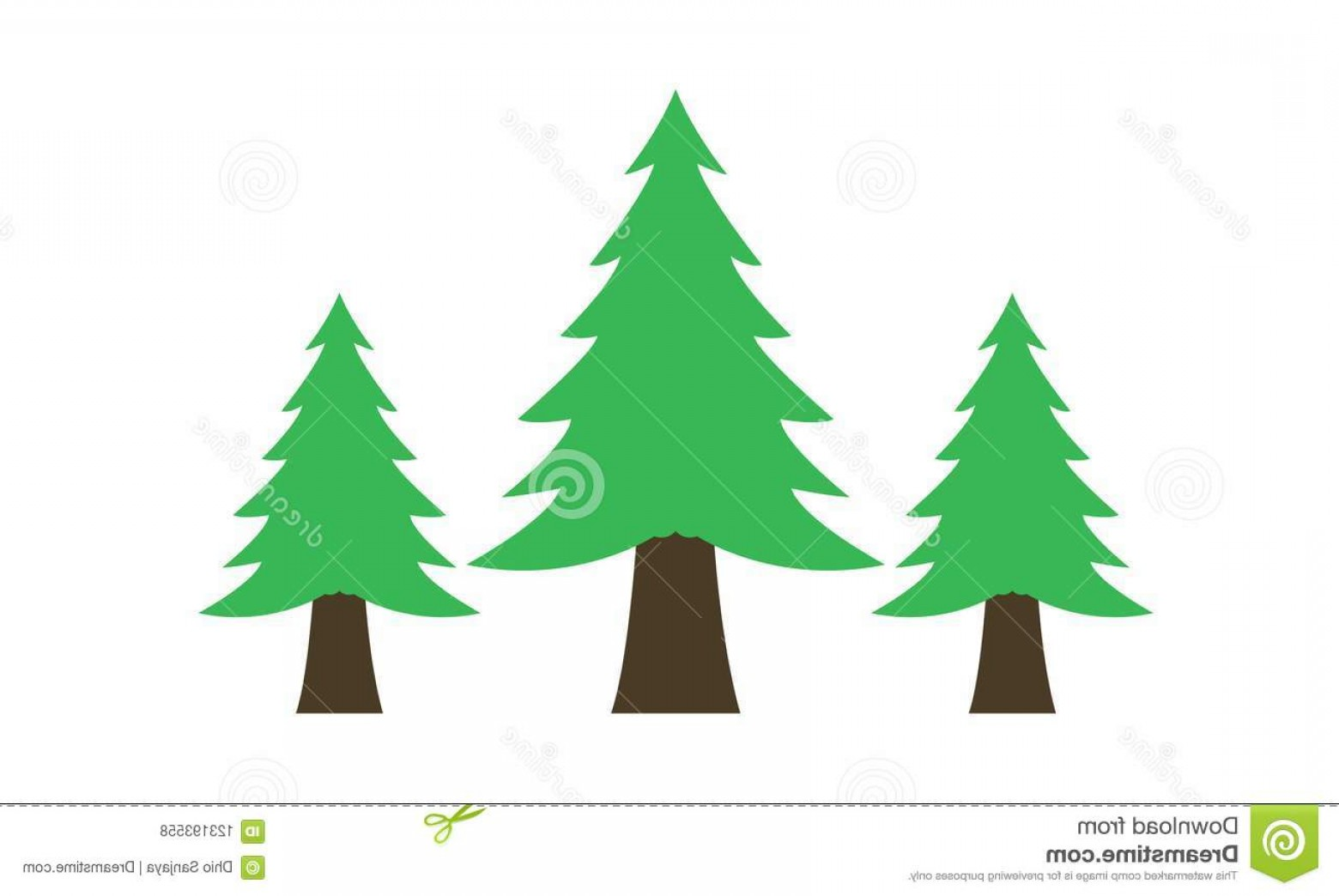Pine Tree Vector Format: Spruce Pine Trees Fir Tree Grass Logo Nature Green Icon Set Vector Spruce Pine Trees Fir Tree Grass Logo Nature Green Icon Set Image