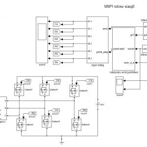 Space Vector PWM: A Space Vector Pwm Scheme For Three Level Inverters Based On Two Level Space Vector Pwm