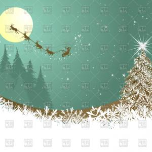 Holidays Backgrounds Vector High Resolution: Abstract Holiday Background Bokeh Effect Vector