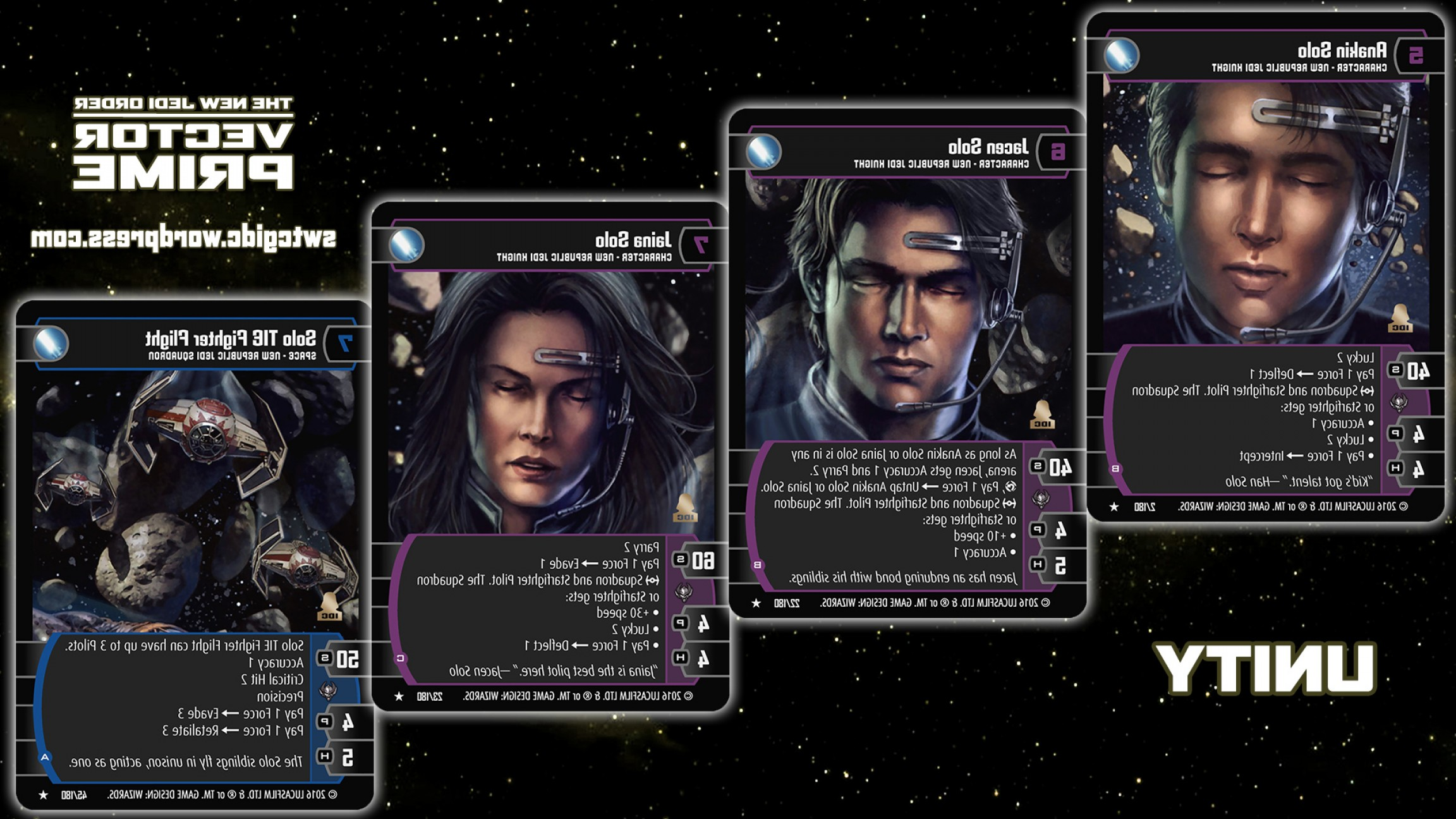 Star Wars Republic Vector: Star Wars Trading Card Game Vector Prime Wallpaper Unity