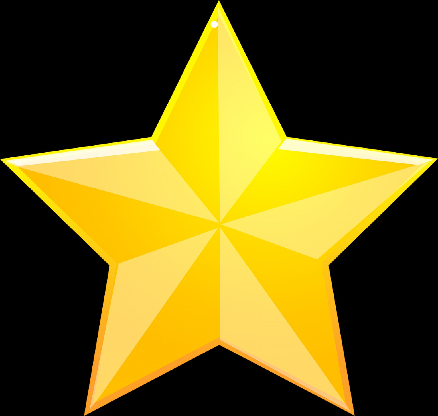 Stars Yellow Christmas Vector: Star Yellow Christmas Star Christmas X Mas Xmas Golden Shining