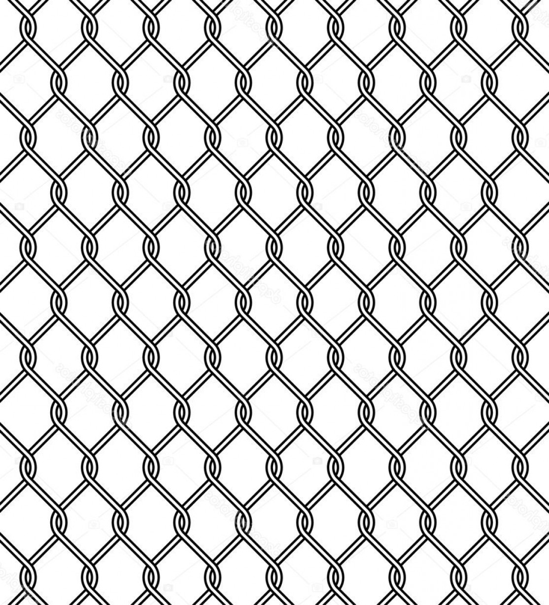 chain link fence texture. Chain Link Vector: Stock Illustration Fence Texture