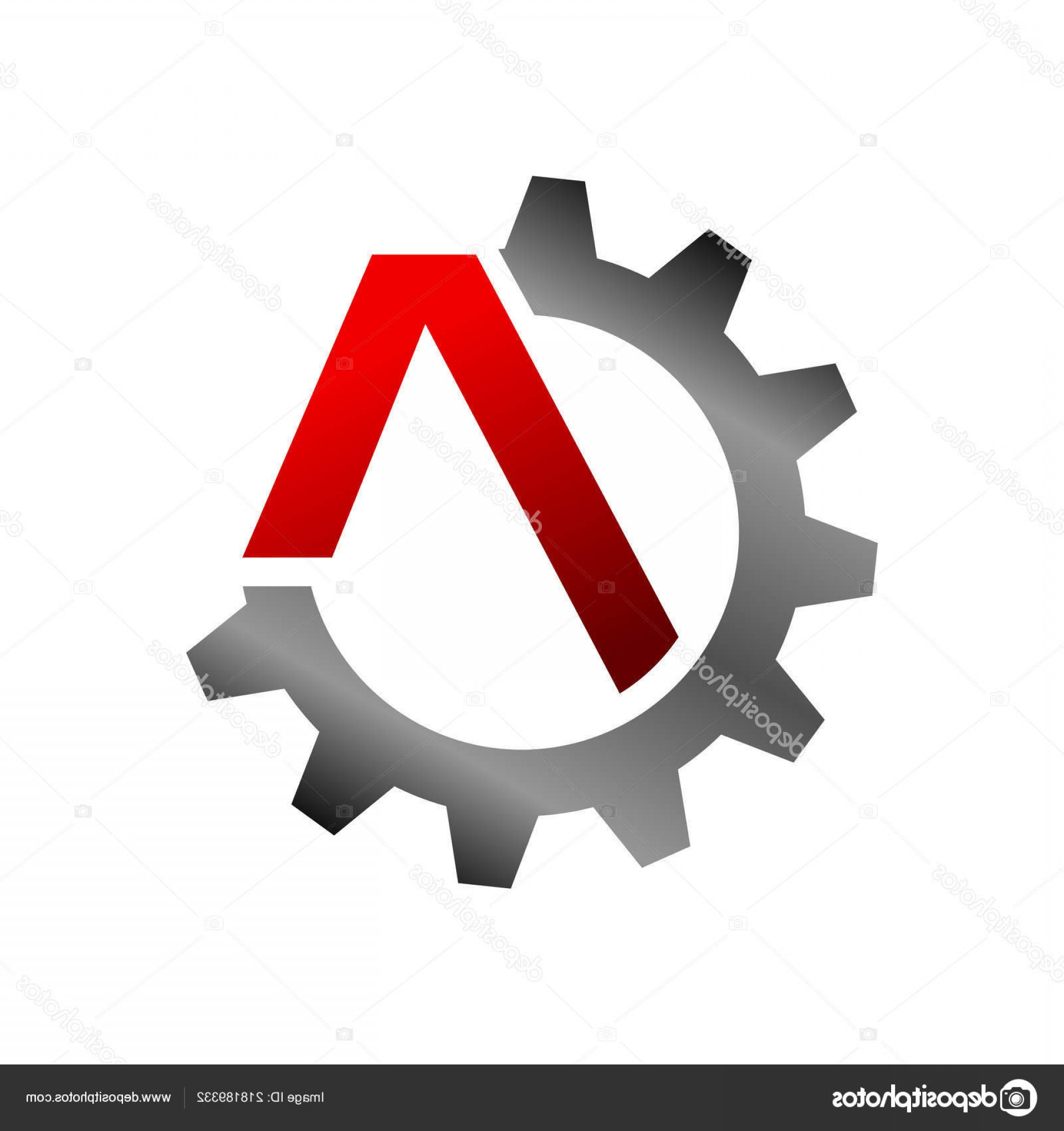 Vector Graphic Of Civil Engineering: Stock Illustration Civil Engineering Initial Lettermark Vector