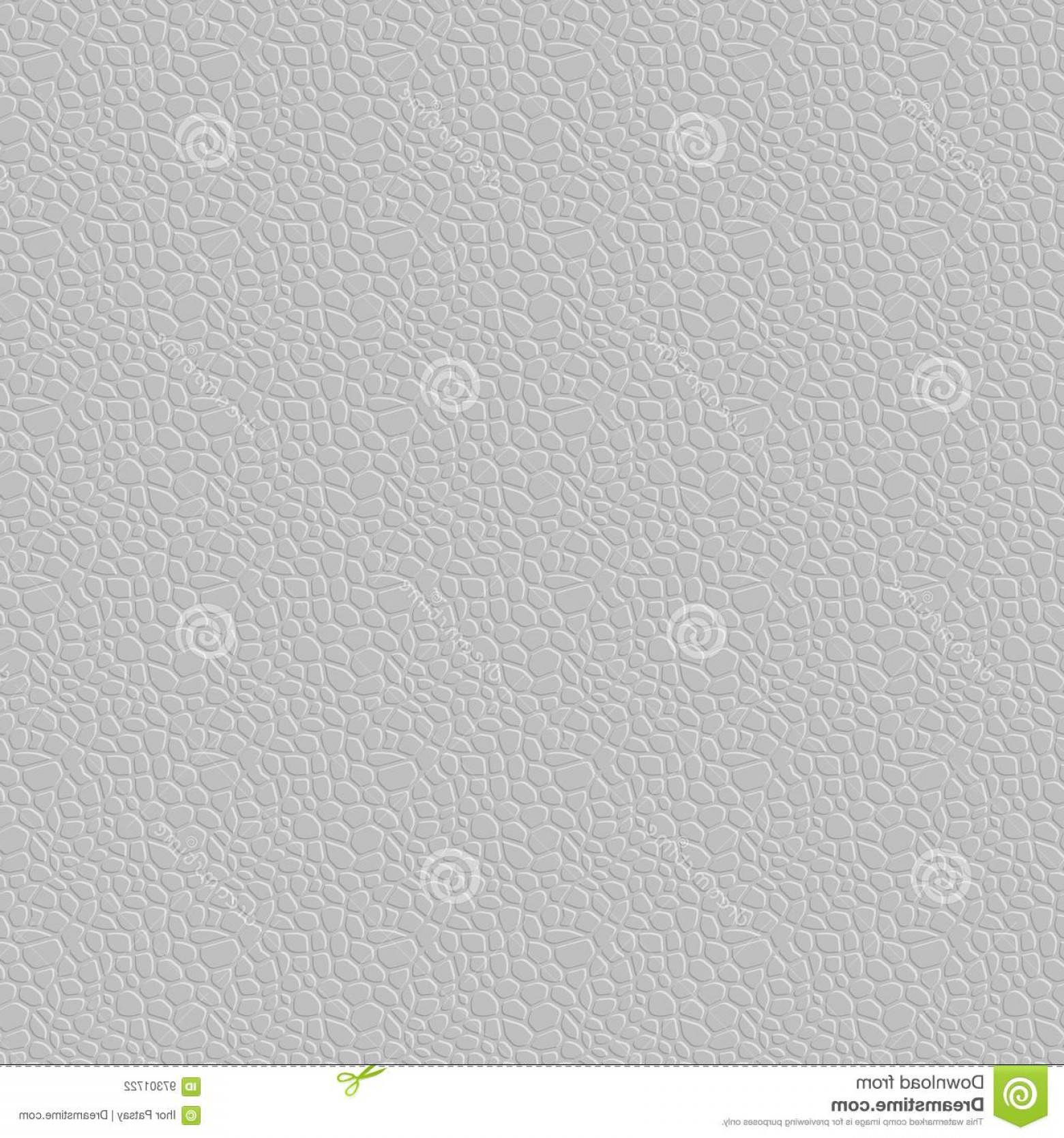 Vector Seamless Leather Pattern: Stock Illustration Seamless Leather Pattern Light Vector Texture Background Image
