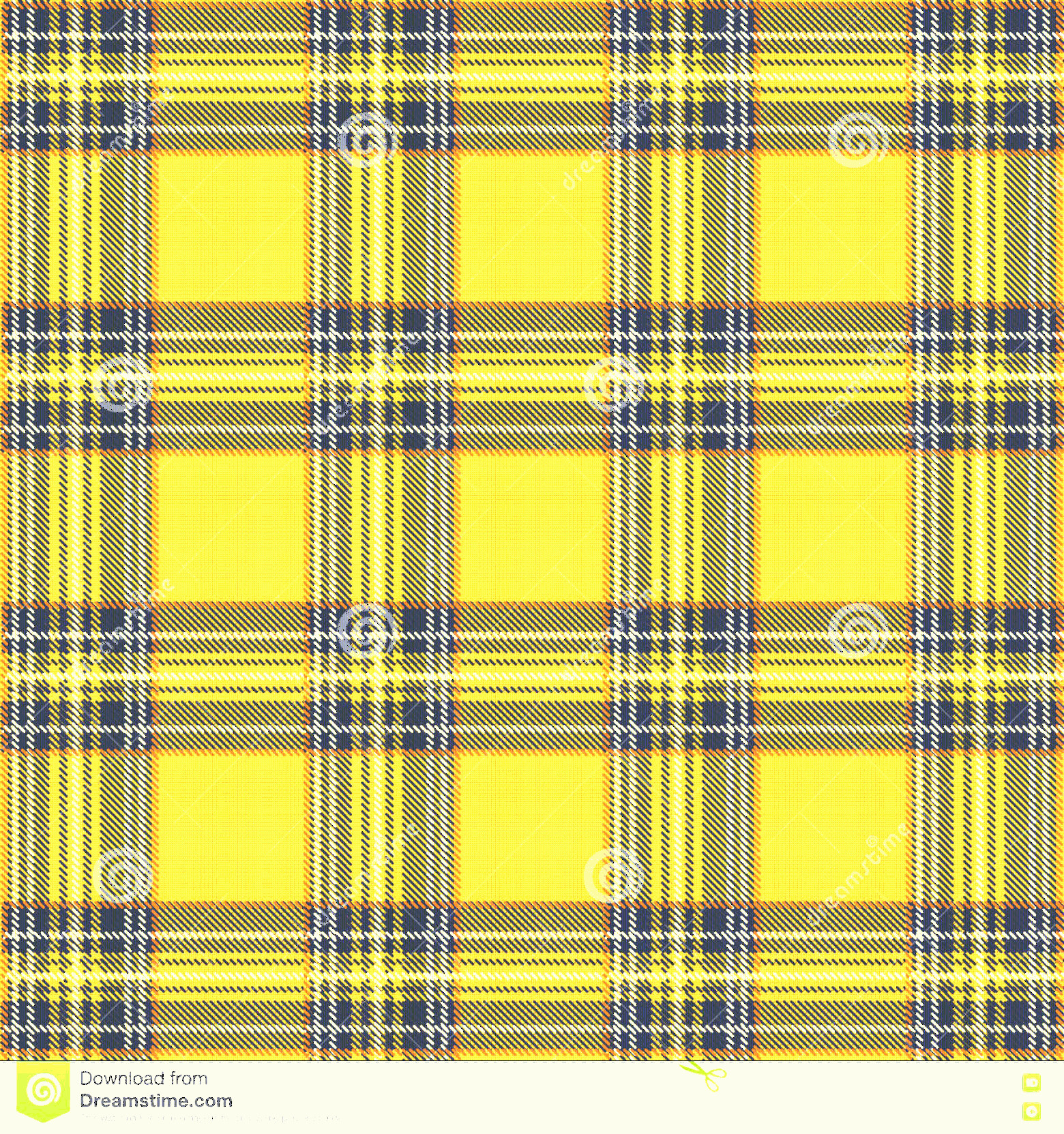 Plaid Vector: Stock Illustration Tartan Plaid Vector Pattern Background Fabric Texture Eps Image