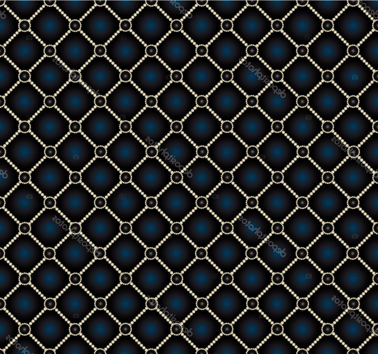 Vector Seamless Leather Pattern: Stock Illustration Vector Seamless Repeating Leather Upholstery